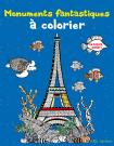 Monuments fantastiques à colorier