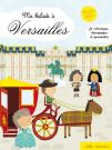 Ma balade à Versailles