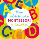 Mon abécédaire Montessori à toucher