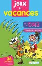 Jeux de vacances Français-maths vers le CM2