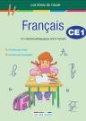 Les Fiches de l'école - Français CE1