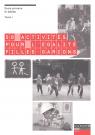 50 activités pour l'égalité filles-garçons - Tome 1