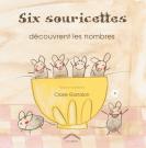 Six souricettes découvrent les nombres