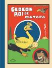 Gédéon, roi de Matapa