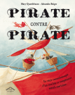 Pirate contre pirate