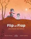 Flip et Flap cherchent un trésor