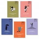 Les Petits Guides de la langue française LeMonde, vol. 6 à 10