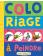 Coloriage à peindre : les animaux de la mer, les insectes, les animaux familiers, les dinosaures