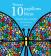 Trouve 10 papillons bleus