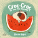 Croc-Croc ne veut pas partager !