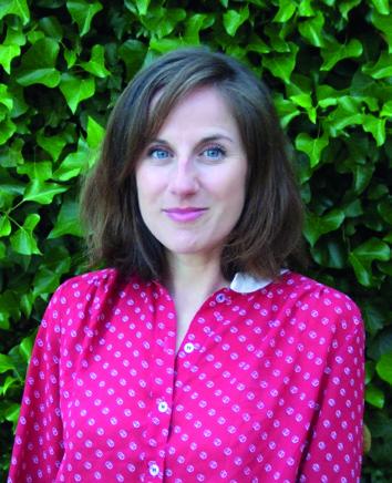 Audrey Bussi