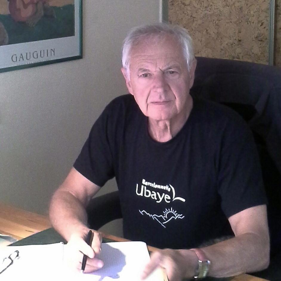 Alain Malle