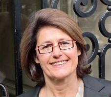 Caroline Larroche