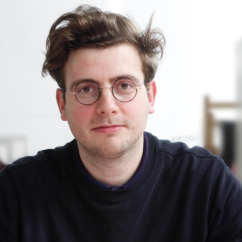 Daniel Frost
