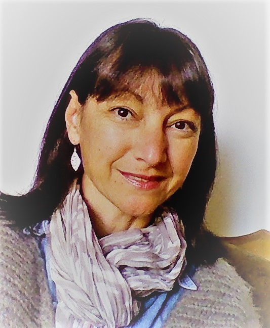 Isabelle Collioud-Marichallot