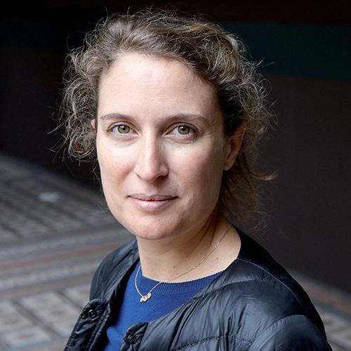 Joséphine Barbereau