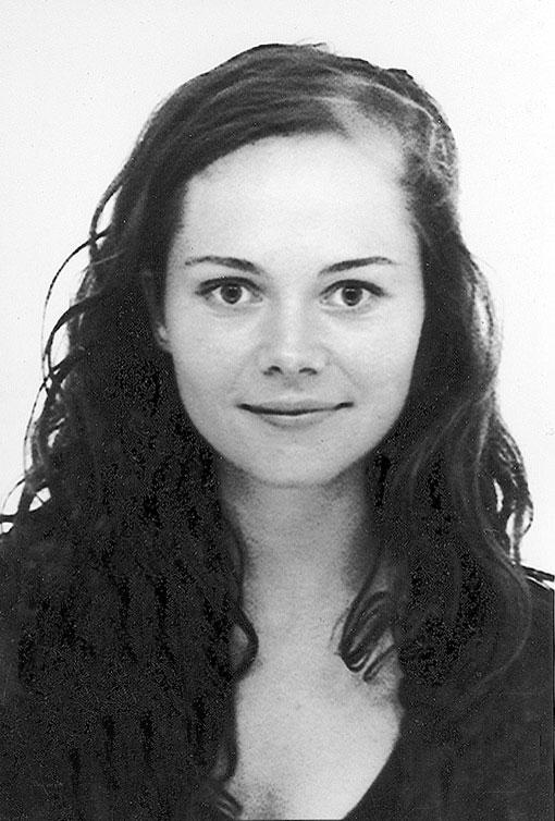 Louise Heugel