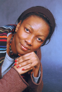 Muriel Diallo