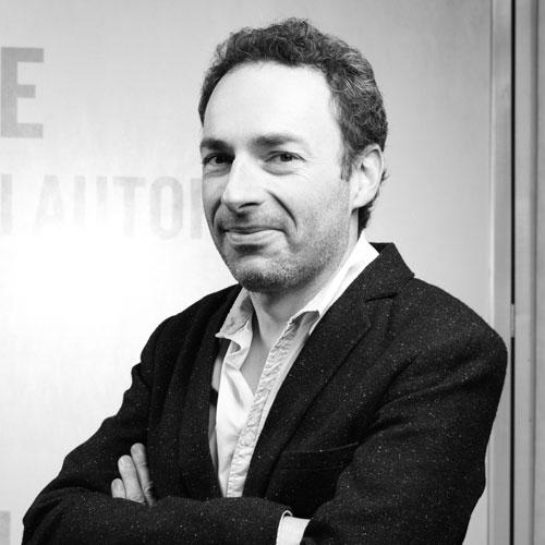 Sylvain Croissard