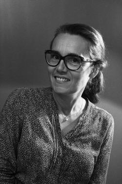 Virginie Aladjidi